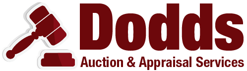 dodds auction and appraisals